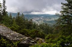 Paysage Vosges