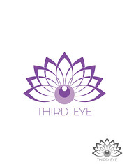 Third Eye Logo (kdisanto) Tags: 20011