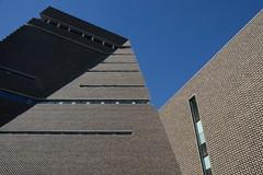 brick world (UnprobableView) Tags: manuelmiragodinho unprobableview tatemodern london londres londra herzogdemeuron architects architecture