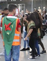 2 (afnpnds) Tags: kurdischejugend kurdistan demonstration hannover niedersachsen abdullahcalan international solidaritt 2016