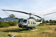 Bell UH-1D (grasso.gino) Tags: nikon d5200 deutschland germany nordholz niedersachsen aeronauticum marine navy hubschrauber helicopter bell