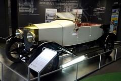 austro-daimler-01 (tz66) Tags: automobilausstellung kaiser franz josefs hhe austro daimler ad 35 ps sport roadster prewar car