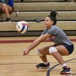 LEHS Varsity Volleyball vs RBHS 10-17-16