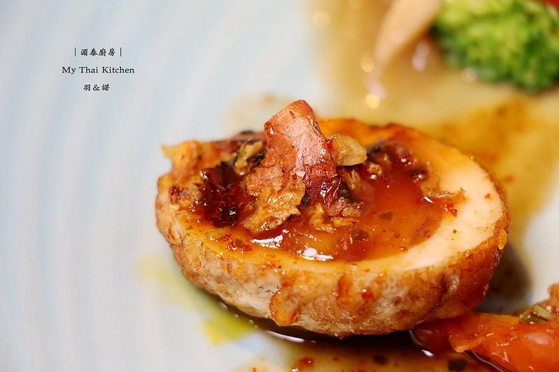 湄泰廚房 My Thai Kitchen中山捷運站美食101