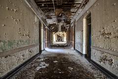 (Stevelb123) Tags: abandoned abandonedexploration abandonedhospital abandonedpsychiatrichospital psychiatric psychiatrichospital urbex urbanexploration urbanexplorer urbandecay decrepit decay derelict kirkbride kirkbrideplan nikon nikond600 nikonphoto nikkor insaneasylum insane asylum
