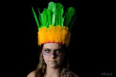 Yanomami, é outra tribo muito conhecida no Brasil. Apesar de possuir uma área com quase 10 milhões de hectares, os 19 mil índios estão sempre em confronto com mineradores ilegais.  #hardphotographia #mulheresdepindorama #portrait #portraitfestival #makeup (Hard Photo) Tags: mulheresdepindorama guajajara native yanomami studio ticuna photography culture portraitfestival authorial indian macuxi photo caingangue brazilianculture brazilianindian makeup potiguara tribe pataxo terena guarani portrait xavante hardphotographiapindorama