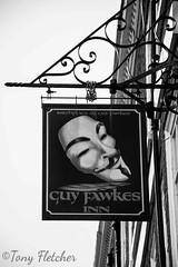 'GUY FAWKES' - YORK NOVEMBER 2016 (tonyfletcher) Tags: tonyfletcher wwwtonyfletcherphotographycouk wwwwhitbygothscenecouk guyfawkes