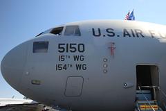 "Boeing C-17A ""Globemaster III"" 05-5150 (2wiice) Tags: boeing c17a globemasteriii boeingc17aglobemasteriii boeingglobemasteriii boeingc17a c17aglobemasteriii c17 055150"