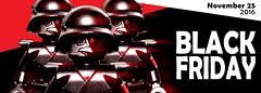 Black Friday @ BrickWarriors (BrickWarriors - Ryan) Tags: brickwarriors custom lego minifigure weapons helmets armor black friday stahlhelm guns ww2 trenchcoat