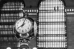 The Clock (JMFusco) Tags: grandcentralterminal clock time newyorkcity manhattan