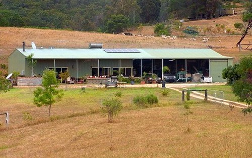201 Pericoe Road, Towamba NSW 2550
