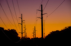 Power and colors; at sunrise... (tomk630) Tags: massachusetts cape cod sunrise color tones light subtle