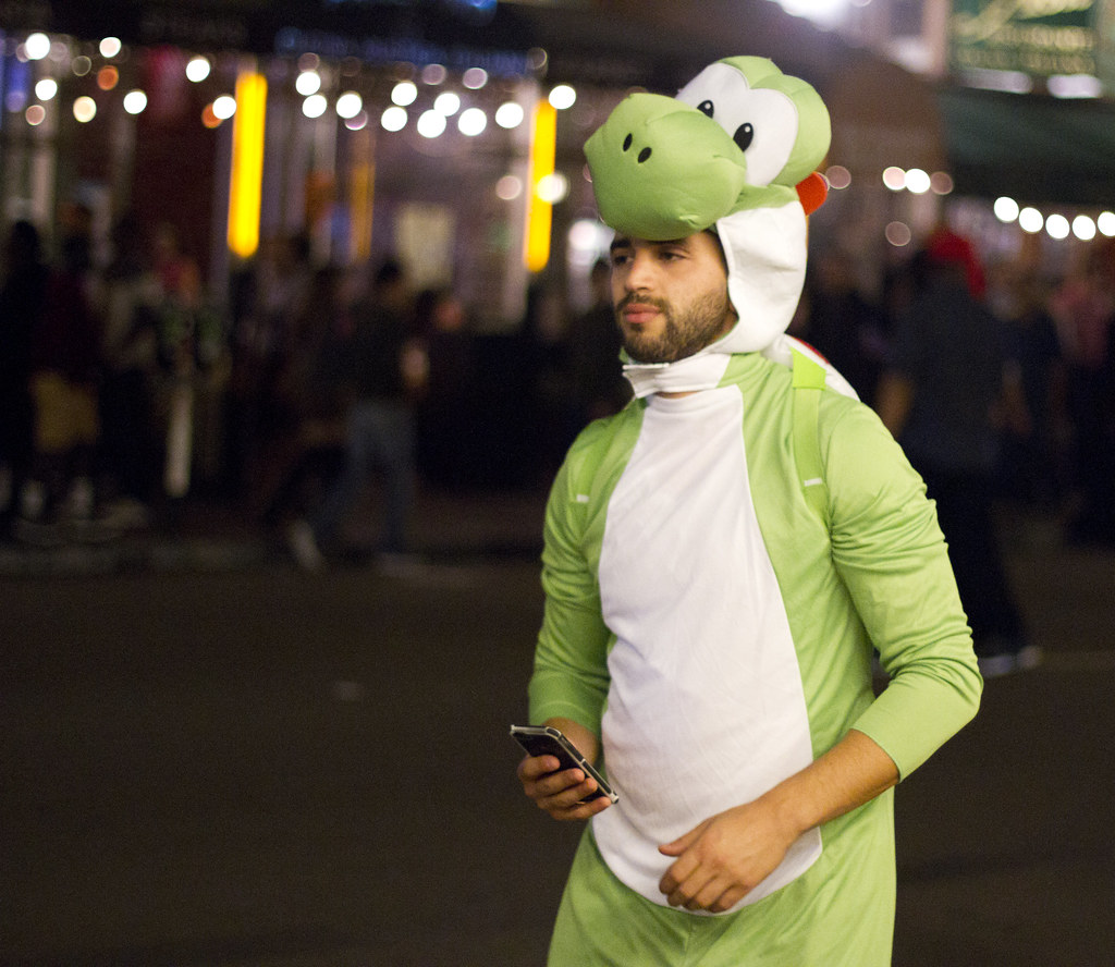 The World S Best Photos Of Cosplay And Yoshi Flickr Hive Mind