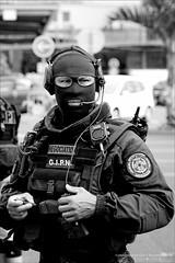 Rencontre Scurit (stef974run) Tags: gign gipn fipn gendarmerie cureuil b2 ec145 airbus hlicoptre tireur observateur ghillie police policier gendarme fastrope balistique cagoule gnral prfet g36 hk417 protection vbrg 2merpima msa glock bommert