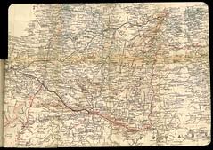18 (Library ABB 2013) Tags: 1891      romanov siberia map travel