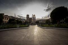 puno centre (juiceSoup) Tags: puno bolivia lake titicaca