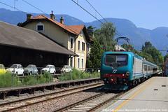 E464.040 (Davuz95) Tags: e464 dtr trenitalia ferrovie dello stato fs