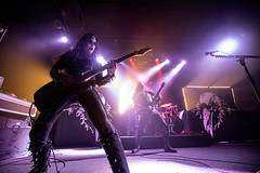 Abbath in concert (weeklydig) Tags: abbath blackmetal cambridge genres immortal massachusetts metal norwegianband places thesinclair timbugbee livemusic tinnitusphotography