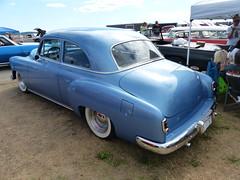 1952 Chevrolet Styleline (bballchico) Tags: 1952 chevrolet styleline shirleyvognild arlingtondragstripreunionandcarshow arlingtoncarshow carshow 1950s 206 washingtonstate arlingtonwashington