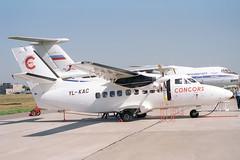 YL-KAC LET L-410UVP Turbolet Concors (pslg05896) Tags: zia uubw maks zhukovsky moscow russia ylkac let l410 turbolet concors