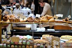 le Valentin (Elsa ANH) Tags: paris parisian restaurant ptisserie love cake gateau salon de passage