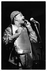 Idris Ackamoor & The Pyramids @ Cafe Oto, London, 19th November 2016 (fabiolug) Tags: idrisackamoorthepyramids idrisackamoor thepyramids pyramids jazz spiritualjazz spacejazz avantgarde avantgardejazz cafeoto london dalston music gig performance concert live livemusic leicammonochrom mmonochrom monochrom leicamonochrom leica leicam rangefinder blackandwhite blackwhite bw monochrome biancoenero zeisscsonnartf1550mmzm zeisszm50mmf15csonnar zeisscsonnar zeisssonnar zeiss sonnar 50mm sonnar50mm 50mmf15