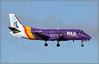 3763_G-LGNG_GLA_271116 (Gerry McL) Tags: turboprop saab 340 glgng flybe loganair prestwick scotland pik egpk