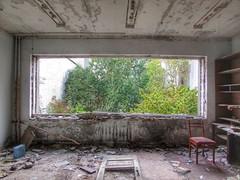 Pripyat, Ukraine (Flopsy665) Tags: chernobyl pripyat urban ukraine