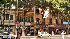 movimento (luyunes) Tags: rua ruadocatete riodejaneiro trânsito urbano motomaxx luciayunes