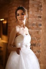 A gentle look . . . #weddinggown #beauty #girl #portrait #1881heritage #lightpainting #bride #wedding #tenderness #gentle (Cecilia Hua) Tags: wedding beauty 1881heritage gentle weddinggown portrait lightpainting bride girl tenderness