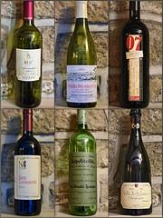Bottles (@WineAlchemy1) Tags: winealchemy rucdignoc chablis dauvissat sanleonard valpolicella philipponnat champagne closdegoisses quintarelli toscana lombardy trento burgundy veneto winebottles wine france italy svoltacarrozze majolini