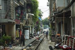 Hanoi - Old Quarter (CATDvd) Tags: architecture arquitectura august2016 building catdvd cnghaxhichnghavitnam davidcomas edifici edificio hanoi httpwwwdavidcomasnet httpwwwflickrcomphotoscatdvd hni nikond70s oldquarter repblicasocialistadevietnam repblicasocialistadelvietnam socialistrepublicofvietnam vietnam vitnam