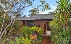 40 Bourne Street, Cook ACT