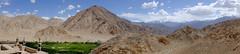 Ladakh panorama (Paman) Tags: panorama india mountains asia ladakh