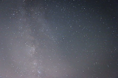 MilkyNight (ArtofScholle) Tags: sky west night canon way stars spiral shower south indiana galaxy milky meteor 18mm perseid 70d 18135mm
