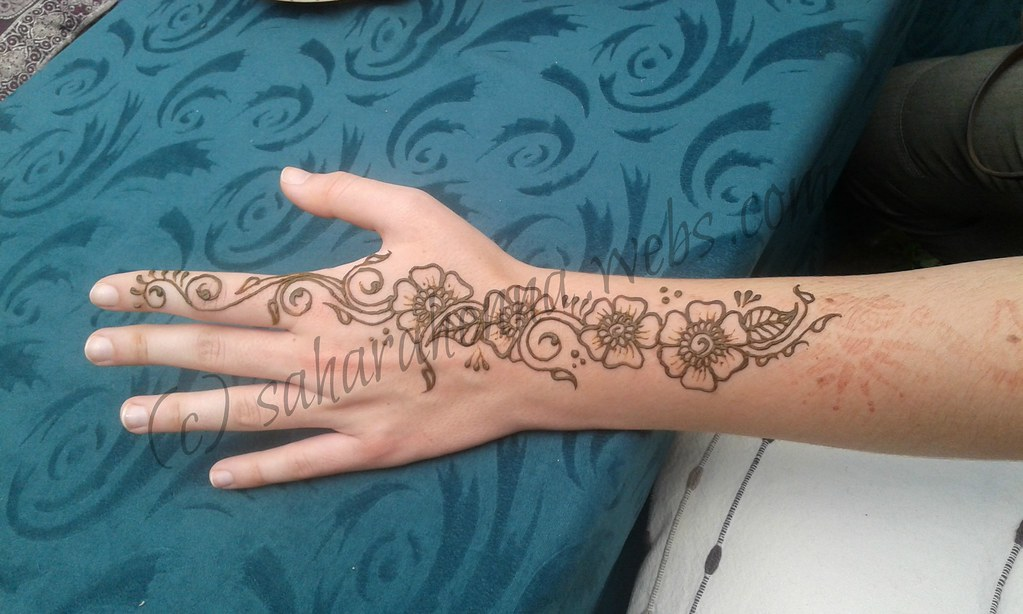 Mehndi Tattoo Wien : The world s best photos of kina and wien flickr hive mind