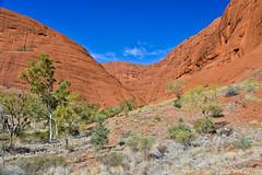 Kata Tjuta - Valley of the Winds (simone_a13) Tags: rock desert australia canyon unescoworldheritagesite outback geology katatjuta northernterritory
