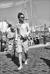 Sur le port (Giancarlo - Thanks for > 1,9 Million Views) Tags: street white black port photo nikon noir ile rue blanc r ileder 24120mm 24120 d810