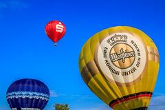 Montgolfiade Mnster 2015 (grzegorzmielczarek) Tags: ballooning mnster aasee montgolfiade ballonsport