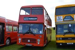 URF677S_06092015 (Rossendalian2013) Tags: bus bristol manchester nbc preserved ecw heatonpark pmt nationalbuscompany potteriesmotortraction urf677s vrtsl3501 alpinetravelllandudno