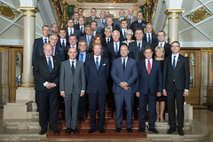 Informal Meeting of EU Ministers of Defence