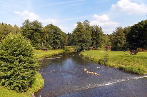Augustów Canal 3