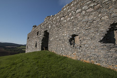 Auchindoun Castle 9 (Glesgaloon) Tags: history castles scotland ruins historical moray historicbuildings dufftown scottishcastles scottishcastle auchindoun scottishruins