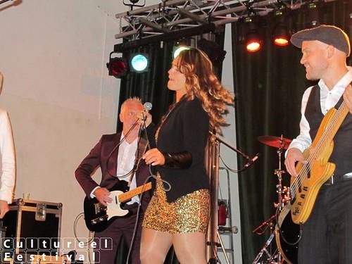 Cultureel Festival Baarn - Kiki Blues