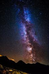 Impressive Milky Way