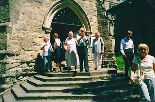 Jun 2005 Pickering church 05