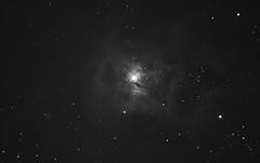 NGC7023 182x30s (bdeclerc) Tags: astro astronomy astrometrydotnet:status=solved astrometrydotnet:id=nova1350604