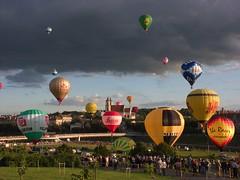 Balloons, Lithuania © Birute Vijeikiene / Dreamstime