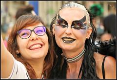 IMG_8593B SELFIE. (ACCITANO) Tags: gay pride parade alicante disfraces benidorm gays lesbianas trajes levante 2015 transexuales