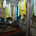 A Silk Shop in Tabriz Grand Bazaar - 2/365